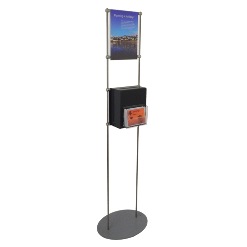 Suggestion Box Stands