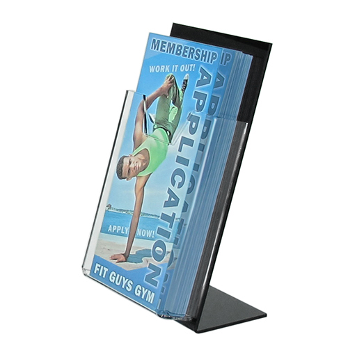 E:\Data\Clients\PinetreeEnterprises\Uploads\productimages\Free standing leaflet dispenser TA4P with black back.jpg