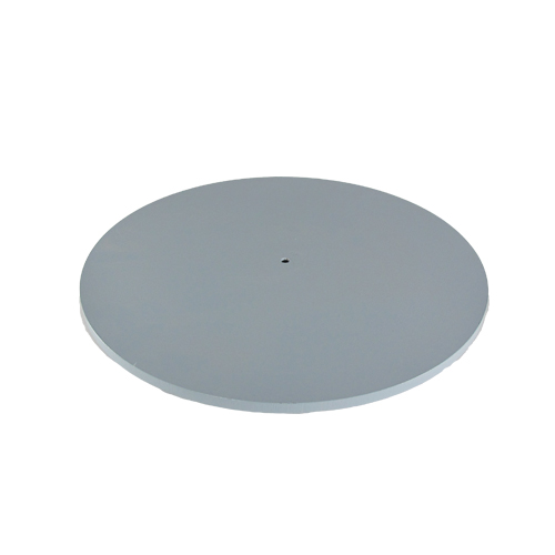 731a - Base plates for use with single posts  (L/BASE/S)
