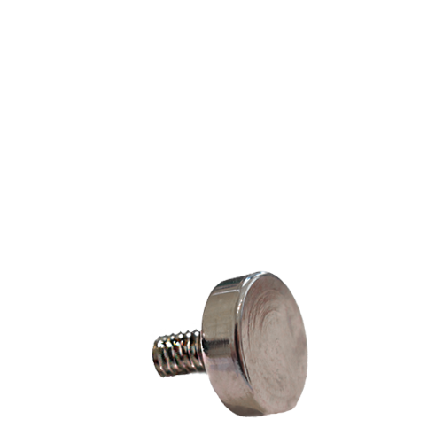 337 - Plated screw fixings - M21